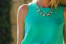 Fashion.  / by Caitlen Boyd