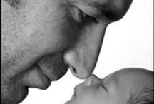 Photo - Daddy & Me / Father & Child Photography / by Gayla Whitfield