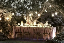 Holiday - Gayla Affair / tabletop inspiration / by Gayla Whitfield