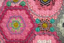 Handmade - quilts I love / Quilt Artistry and diy / by Gayla Whitfield