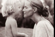 Photo - Mommy and Me / Mother & Child Photography / by Gayla Whitfield