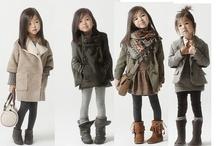 Fashion - Eva's Closet / girls apparel / by Gayla Whitfield