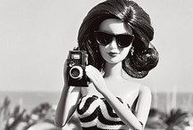 Barbie Chronicles / What is Barbie up to now? / by Gayla Whitfield