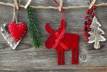 Christmas / by Karen in VA