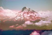 Clouds / by Scott Hammel
