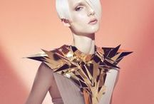Fashion / by Scott Hammel