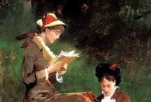 Book Love / by Karen in VA