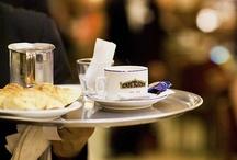 la vie de cafe / by Karen in VA