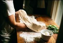 Cuisine, recettes, beauté des plats / Bon pain, bon savoir-faire, bonne farine, bonne culture....bon départ pour se régaler