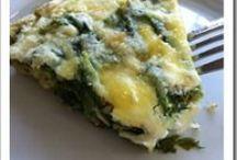 Food: Breakfast/Brunch