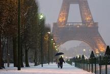 Paris - always / by Karen in VA