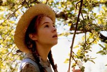Film - Anne of Green Gables