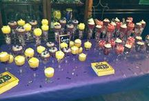 Graduation Party Ideas / Ideas for High School Graduations