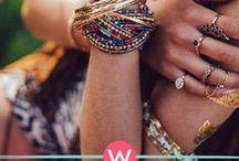Modetrends ♥ / Jedes Trend-Teil ein Treffer! Wir zeigen Modetrends und Looks, die jeder Frau stehen!