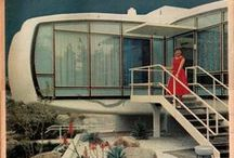 Mid Century Design / Nice things from the 1950s and 1960s