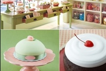 Baking inspiration / by KlaraForm