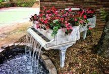 Gardening / gardening / by Sharon Marie Ellis, Simply M.E.