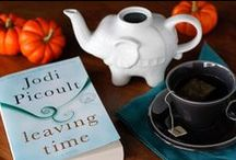 Coffee & Tea & Hot Choco with accessories / coffee, tea and hot chocolate / by Sharon Marie, SME