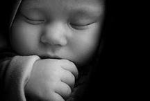 Babies / by Yvette Martinez