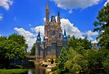 Disney / by Sandy Larkin-Esposito