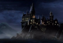 Welcome to Hogwarts  / A group board for all things Harry Potter. Please do not send invites or over-post. Thank you ♡