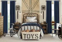 Dormitorios y Decoración Infantil [] Children's decoration and bedrooms / Inspiración de decoración de dormitorios infantiles. children's bedroom decor inspiration.