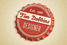 Diseño Gráfico [] Grafic Design. / Inspiración de trabajos de Diseño Gráfico que me han gustado.
