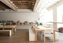Restaurantes de diseño [] Design Restaurants / Restaurantes donde comes con la boca y con los ojos [] Design restaurants
