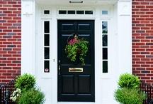 Puertas [] Doors / Puertas bellas [] Nice doors