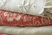 Linens & Lace / by Karen in VA