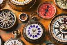 Bells, clocks, watches