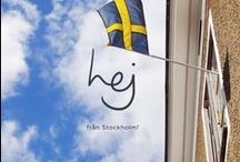 Sweden/Sverige