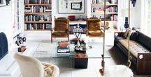 Interior Design and Home Decor / Interior design and home decor inspiration