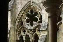 Gothic Style / by Karen in VA