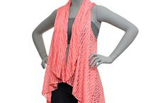 Scarves & Wraps / Women's fashion Scarves & Wraps you can wear with anything.