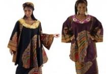 Africa Wear / Africa Wear