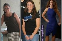 iEncourage Fitness Transformations & Classes / Results & classes at iEncourage Fitness studio