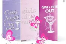 Bachelorette Party / Girls Night Out Gifts