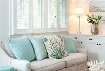 Small Space Decorating / by Sharon Marie, SME