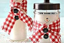 Crafts - Christmas / Christmas crafts and DIY.