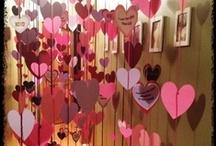 Valentine's Day / by Yvette Martinez