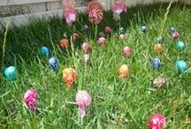 Easter / by Yvette Martinez