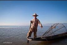 Myanmar / travels across the new land of smiles