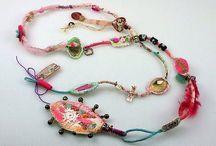 Handmade - Jewelry Craft / handmade jewelry diy / by Gayla Whitfield