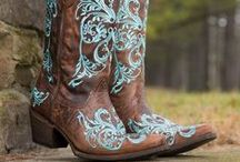 Boot Love! / by Autumn Westover