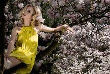 Frühlingsmode ♥ / Die neue Saison ist da! Wir zeigen die schönsten Trends für den Frühling