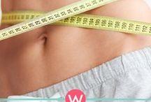 Diät-Tipps ♥ / Du willst ein paar Pfunde verlieren, aber auf die gesunde Art und Weise? Dann haben wir hier die richtigen Diäten und Ernährungstipps für dich, mit denen es garantiert klappt!