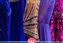 Hochzeitsoutfits für Gäste ♥ / Trauzeugen, Brautjungfern, Hochzeitsgäste - hier findet jeder Inspirationen und tolle Tipps für das perfekte Hochzeitsoutfit!
