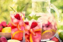 Cocktails & Bowle / Du bist auf der Suche nach tollen Cocktail- und Bowlerezepten? Dann hast du sie jetzt gesunden!