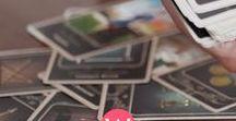 Tarot ♥ / Du möchtest jeden Tag deine Tarot-Karte ziehen oder bist auf der Suche der Bedeutung einer bestimmten Tarot-Karte? Hier findest du alle wichtigen Infos.